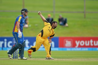 Papua New Guinea, Namibia brace up for promising contests - Cricket News