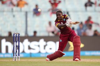 Women's T20I Cricketer of the Year – Stafanie Taylor (West Indies)
