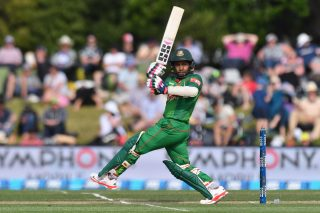 New Zealand v Bangladesh II ODI, Nelson - Preview - Cricket News