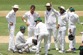 Pakistan fined for slow over-rate against Australia - Cricket News