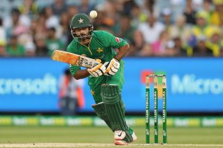 Hafeez leads from the front as Pakistan levels series - Cricket News