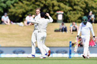 Southee, Boult stop Bangladesh at 289 - Cricket News