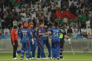 Rashid, Shahzad maintain positions in top 10 after Afghanistan triumph - Cricket News