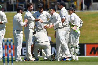 New Zealand overtakes Pakistan in ICC Test rankings - Cricket News