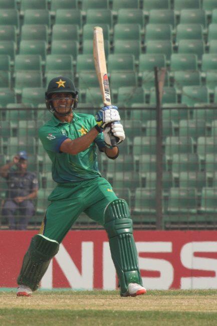 Day 13 of ICC Under 19 Cricket World Cup Bangladesh 2016