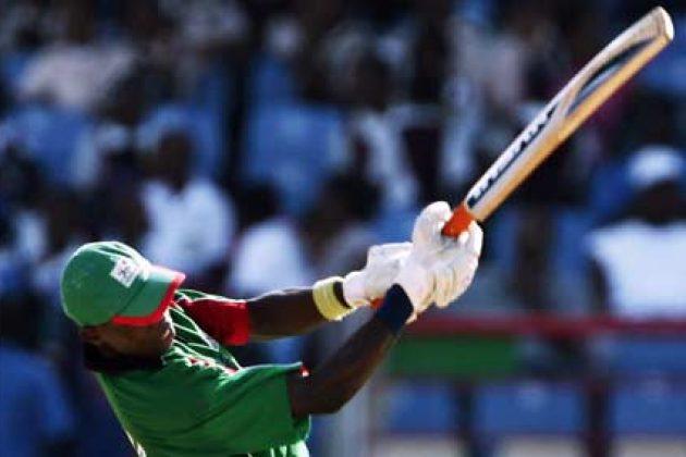 Maurice Ouma takes over captaincy for Ireland clash - Cricket News