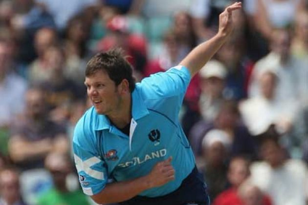 Former champion Scotland faces Canada in ICC Intercontinental Cup - Cricket News