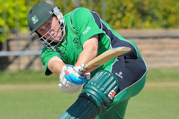 Porterfield back to lead Ireland - Cricket News