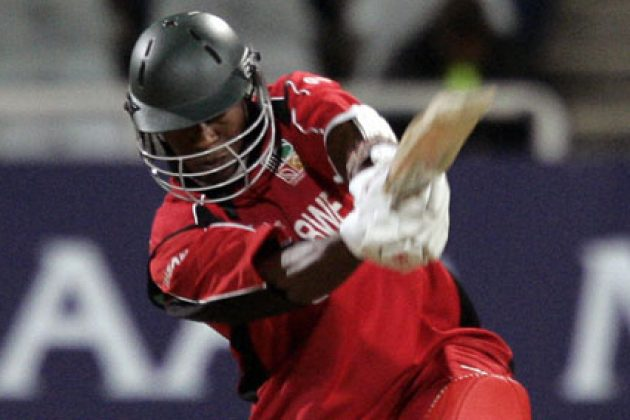 Zimbabwe XI squad named - Cricket News