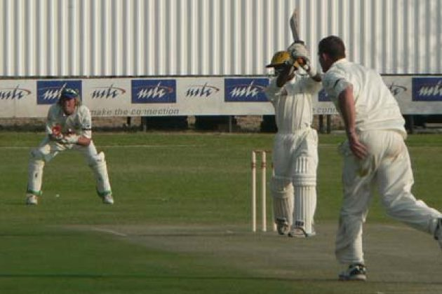 Sematimba stars with a century - Cricket News