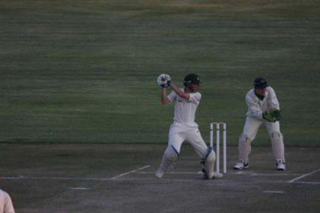 Centurions help Zimbabwe XI secure first innings lead - Cricket News