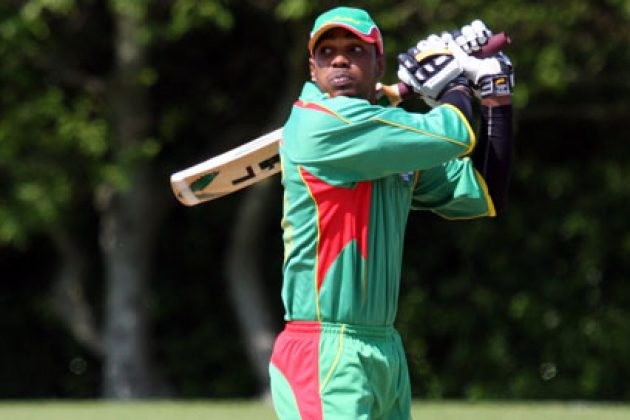 Suriname withdraws from ICC World Cricket League Division 5 following ICC player eligibility investigation - Cricket News