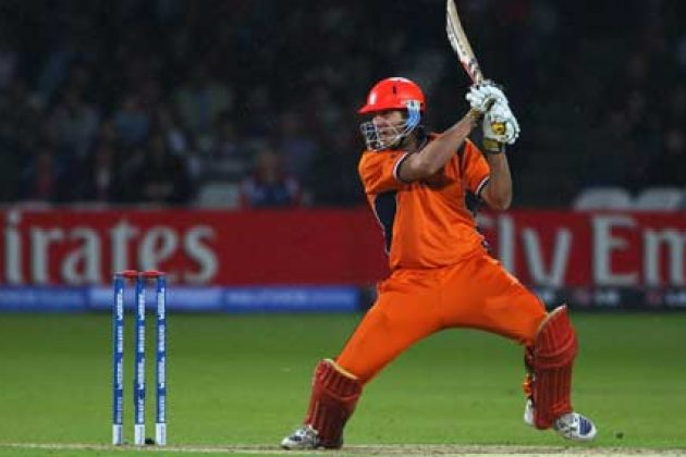 Rain and Van Bunge deny Canada victory in Rotterdam - Cricket News