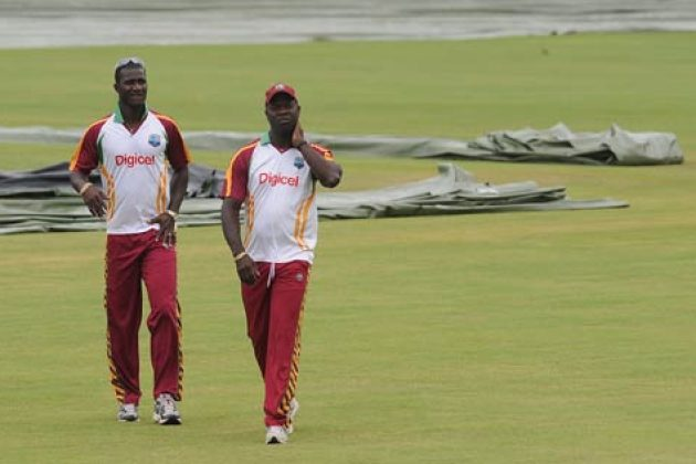 Spinners will play a major role says Sammy - Cricket News
