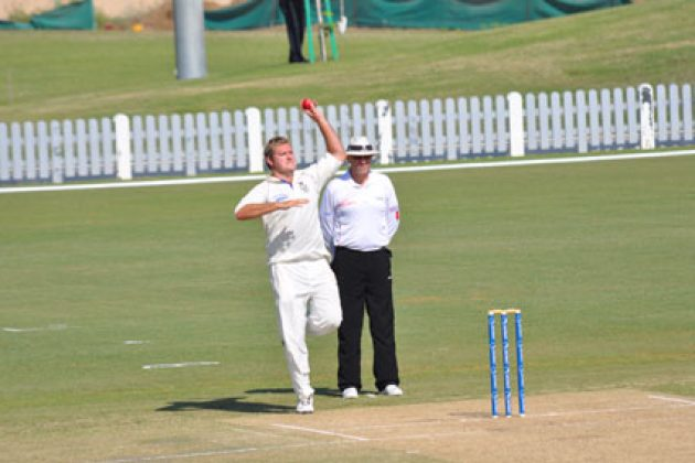 Klazinga, Williams shine for Namibia on Day One - Cricket News