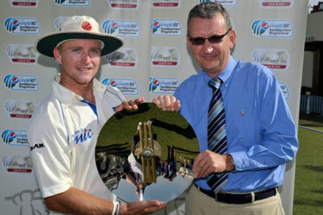 Williams leads Namibia to title - Cricket News