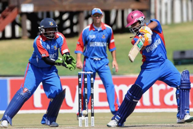 New boys from Afghanistan take on strong Zimbabwe XI - Cricket News