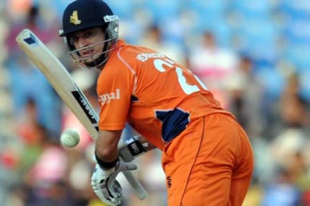 Ryan ten Doeschate, Kervezee to miss I Cup opener - Cricket News