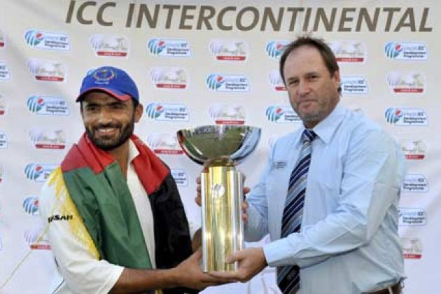 ICC Intercontinental Cup to return to eight-team format - Cricket News