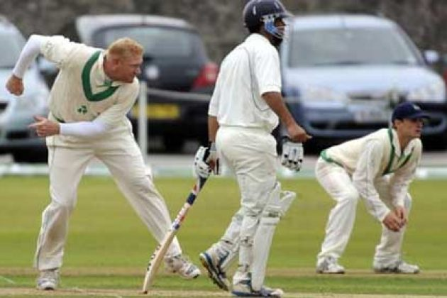 West's seven wickets inspires Ireland - Cricket News