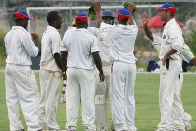 Trott grabs five wickets to keep Bermuda in the game - Cricket News