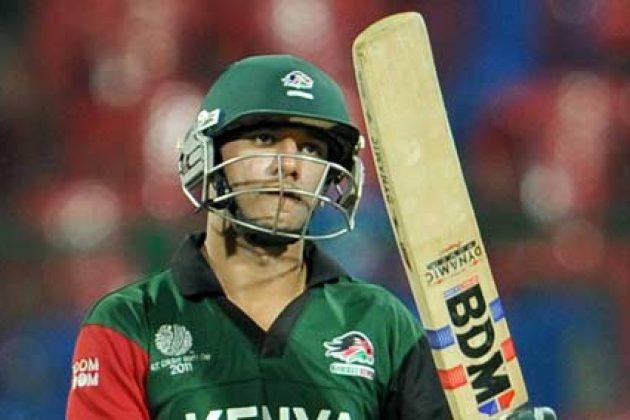 Bhudia, Mishra star in Kenya's win - Cricket News
