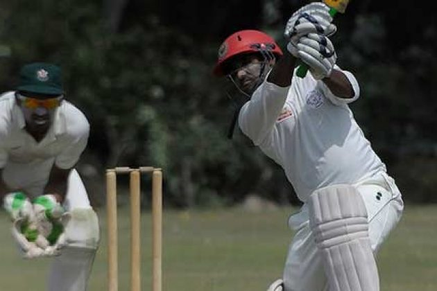 Rain washes out play on second day - Cricket News