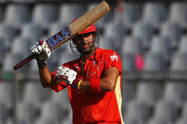 Hansra to lead Canada in I Cup - Cricket News