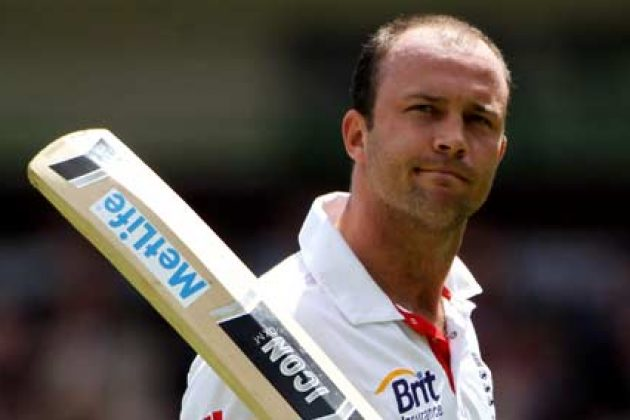 Trott talks exclusively about LG ICC Awards nominations - Cricket News