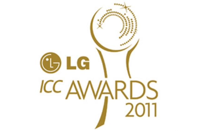 LG ICC Awards 2011 to be seen across the world - Cricket News