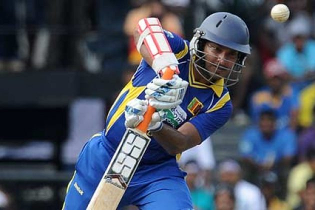 Kumar Sangakkara named ODI Player of the Year 2011 - Cricket News
