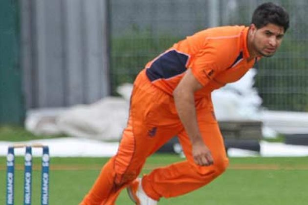 Netherlands registers win in second match as well - Cricket News