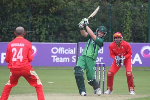 Ireland register comprehensive win in the first ODI - Cricket News