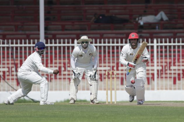Match ends in a draw, but UAE gains maximum points - Cricket News