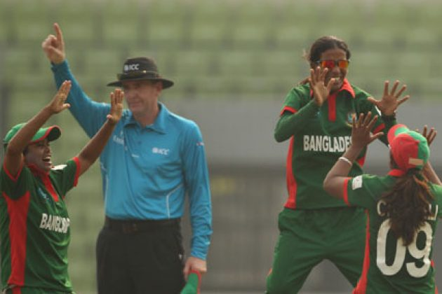 Bangladesh, Ireland eye redemption in Women's World T20 - Cricket News