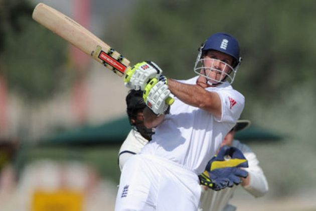 England begins UAE tour with a win - Cricket News