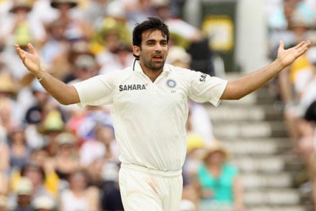 Zaheer Khan: Career in Numbers - Cricket News