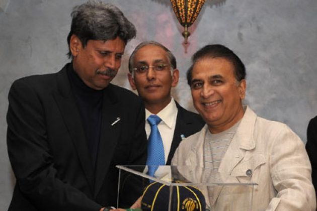 Sunil Gavaskar inducted into ICC Cricket Hall of Fame - Cricket News
