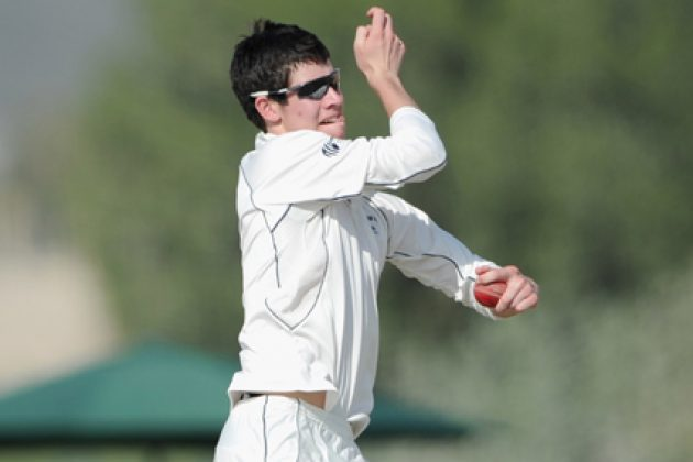 Dockrell, van der Merwe spin Ireland to win - Cricket News