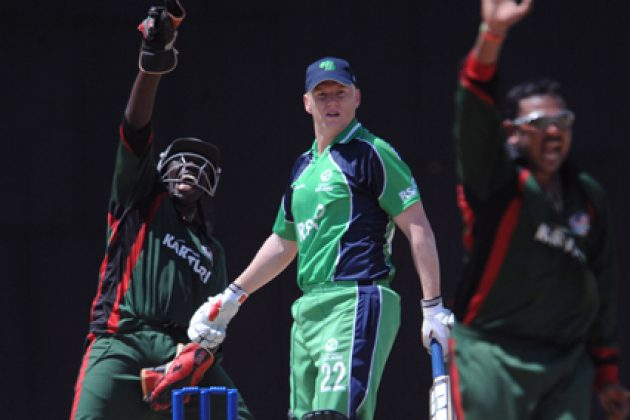 Kenya posts seven-wicket win - Cricket News