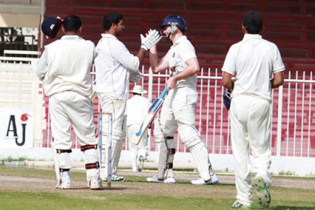 Scotland registers seven-wicket win - Cricket News