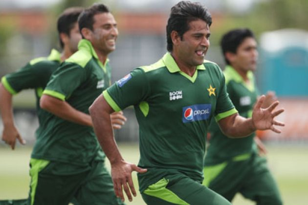 Aaqib Javed named UAE national coach - Cricket News