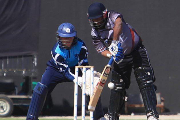 UAE posts four-wicket win over Scotland - Cricket News