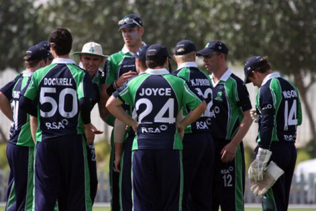 Ireland announces ICC World Twenty20 squad - Cricket News