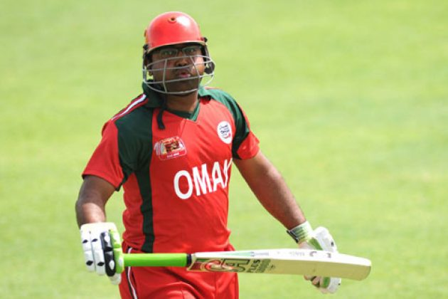 Oman's Amir Ali reported for suspect bowling action - Cricket News