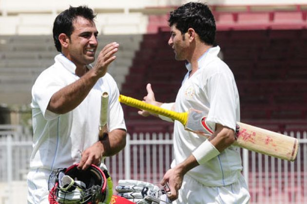 Debutant Zazai leads Afghanistan home - Cricket News