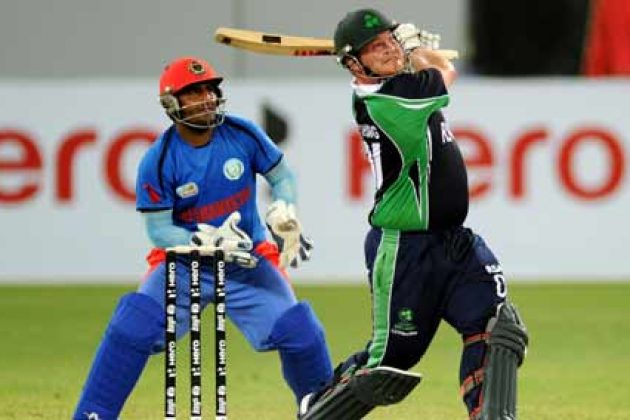 Ireland and Afghanistan abandoned due to rain - Cricket News