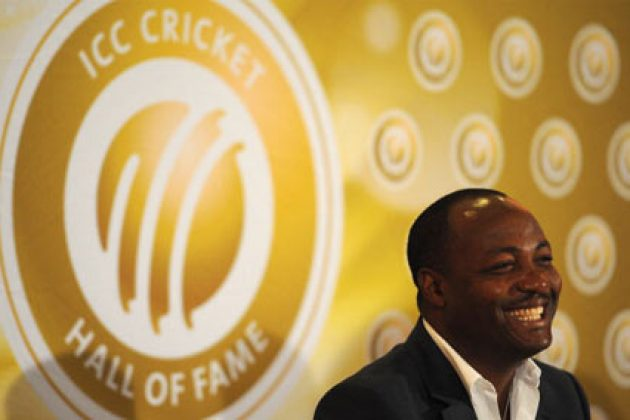 Lara pays tribute to father after ICC Cricket Hall of Fame induction - Cricket News