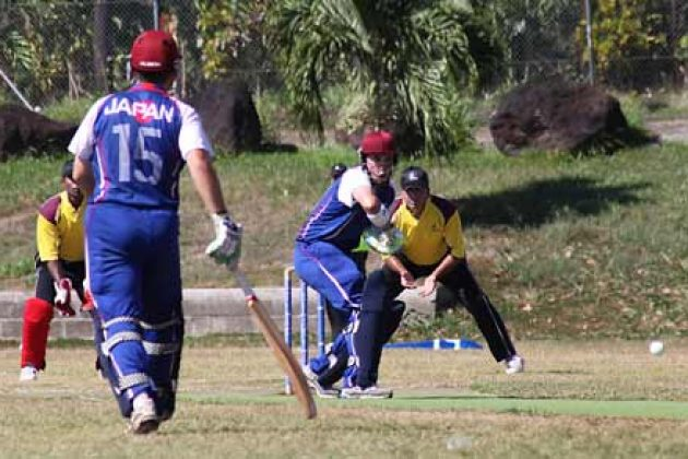 International Cricket Comes to Regional Victoria - Cricket News