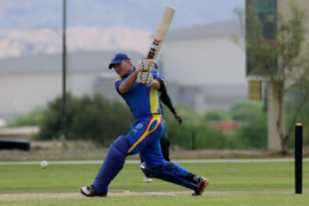 Namibia ease home against Kenya - Cricket News
